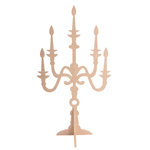 Kaisercraft - Beyond the Page Collection - Candelabra