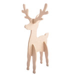 Kaisercraft - Beyond the Page Collection - Christmas - Reindeer