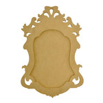 Kaisercraft - Beyond the Page Collection - Small Ornate Frame