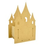 Kaisercraft - Beyond the Page Collection - Fairy Castle Party Favor
