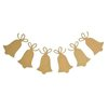 Kaisercraft - Beyond the Page Collection - Bells Pennant
