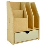Kaisercraft - Beyond the Page Collection - Stationery Organizer