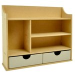Kaisercraft - Beyond the Page Collection - Shadow Box Shelves