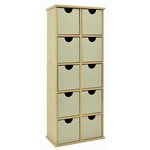Kaisercraft - Beyond the Page Collection - 10 Drawer Stand