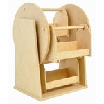 Kaisercraft - Beyond the Page Collection - Rotating Storage Wheel