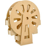 Kaisercraft - Beyond the Page Collection - Storage Ferris Wheel