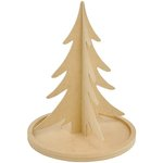 Kaisercraft - Beyond the Page Collection - Rotating Christmas Tree