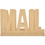 Kaisercraft - Beyond the Page Collection - Mail Holder
