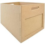 Kaisercraft - Beyond the Page Collection - Utility Box - Large