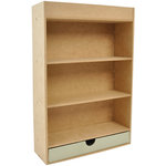 Kaisercraft - Beyond the Page Collection - Upright Shelves