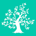 Kaisercraft - Stencils Template - Tree