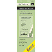 K and Company - Wacky Tac - Ribbon Adhesive