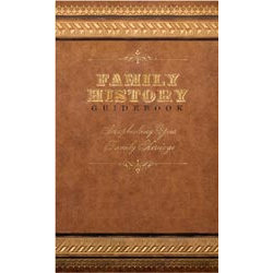 K and Company - Ancestry.com Collection - Family History Guidebook
