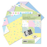 K and Company - Baby Collection - Designer Mat Pad - Snuggle Bug