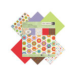 K and Company - Spaghetti Collection - 12 x 12 Designer Paper Pack