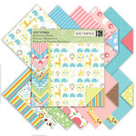 K and Company - Lion Sleeps Collection - 12 x 12 Designer Paper Pad