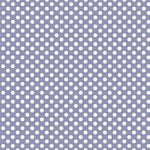 K and Company - PoppySeed Collection - 12 x 12 Paper - Purple Polka, CLEARANCE