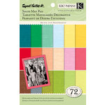 K and Company - Sweet Nectar Collection - Solid Mat Pad