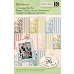 K and Company - Julianne Collection - Designer Mat Pad