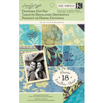K and Company - Botanical Collection - Designer Mat Pad