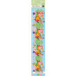 K and Company - Bloomscape Collection - Specialty Adhesive Borders