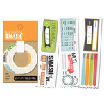 K and Company - SMASH Collection - Decorative Tape - Calendar