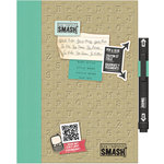 K and Company - SMASH Collection - Journal Book - Baby