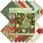 K and Company - Christmas 2012 Collection by Tim Coffey - 12 x 12 Specialty Paper Pad