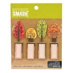 K and Company - SMASH Collection - Sticky Note Pad - Trees