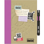 K and Company - SMASH Collection - Journal Book - Cutesy Style Folio