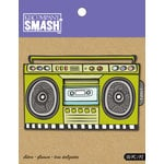 K and Company - SMASH Collection - Sliders - Boom Box