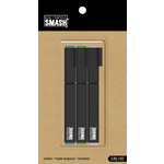 K and Company - SMASH Collection - Markers - Cool