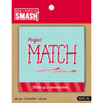 K and Company - SMASH Collection - Pop Up - Perfect Match