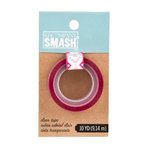 K and Company - SMASH Collection - Clear Tape - Heart