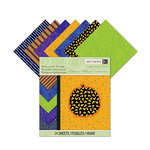 K and Company - Tim Coffey - Halloween - 6 x 6 Specialty Paper Pad