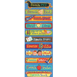 K and Company - Rough and Tumble Collection - 3-Dimensional Adhesive Chipboard - Rough and Tumble Favorites, CLEARANCE