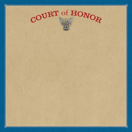 K and Company - Boy Scouts of America - Paper - Eagle Scout Court of Honor