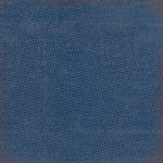 K and Company - Blue Awning Collection - 12x12 Paper - Blue Polka Dots