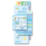 K and Company - Embellishment Flip Pack - Baby Boy