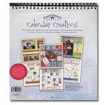 Karen Foster Design - Calendar Creations - 13 x 13 Wall Calendar