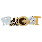 Karen Foster Design - Cat Collection - Stacked Statements - My Cat