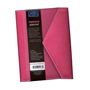 Karen Foster Design - Memory Planner - Pink, CLEARANCE