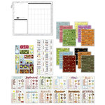 Karen Foster Design - Wall Calendar - Memories and Messages
