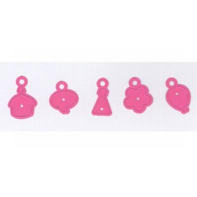 Karen Foster Design - Pinky Dinky Dies - Special Occasions