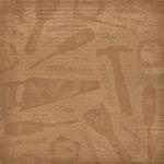 Karen Foster Paper - DYI Construction