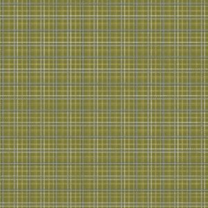 Karen Foster Design - Golf Collection - Paper - Green Plaid