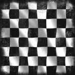 Karen Foster Design - Racing Collection - Paper - Checkered Flag