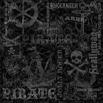 Karen Foster Design - Pirate's Life Collection - Patterned Paper - Pirate Collage
