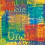 Karen Foster Design - Aunts and Uncles Collection - Paper - Aunt and Uncle Collage