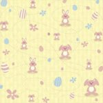 Karen Foster Design - Paper - Easter Collection - Egg Hunt